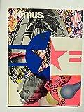 Scarica Libro DOMUS architettura arredamento arte N 428 luglio 1965 (PDF,EPUB,MOBI) Online Italiano Gratis