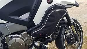 Taschen Für Givi Sturzbügel Honda Crosstourer Auto