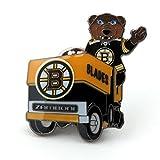 Boston Bruins Mascotte sur le revers de ...