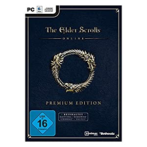 The Elder Scrolls Online: Premium Edition – Premium Edition [PS4] & The Witcher 3: Wild Hunt – Game of the Year Edition…