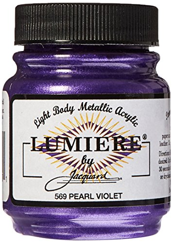 jacquard-products-225-oz-lumiere-metallic-acrylic-paint-pearlescent-violet