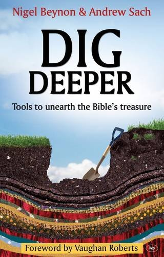 Dig Deeper Cover Image