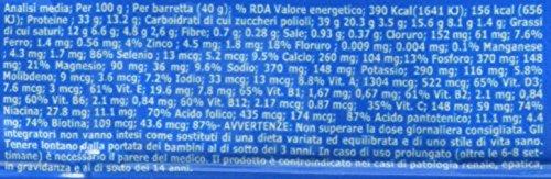 Ultimate Italia BARRECIOC Barretta Proteica - 24 Pezzi - 51LgnMUyH1L