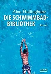 Die Schwimmbad-Bibliothek (German Edition)