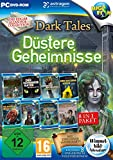 Dark Tales: Düstere Geheimnisse 8 in 1 Paket, Standard, [Windows 8]
