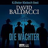 Die Wächter (6 CDs) - David Baldacci