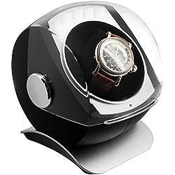 Time Tutelary Automatischer Uhrenbeweger, schwarz, KA083