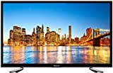 Hisense LTDN40D36SEU 40' Full HD Black - LED TVs (Full HD, A+, 16:9, Black, 1920 x 1080 pixels, Smart Motion Rate (SMR))