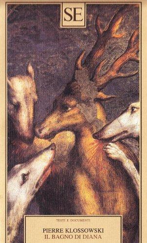 Il mistero di Diana e l'ossessione dello sguardo. Tra Ovidio, Bruno e Klossowski