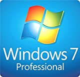 #5: Window 7 Professional | 1 User | Lifetime License | Product Key | ( Email delivery - No CD )