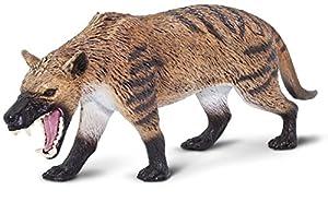 Safari 100126 - Miniatura prehistórica del Mundo Hyaenodon Gigas