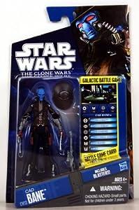 Star Wars Hasbro Figuras Clone Wars Mando Guard - Figura de La Guerra de Las Galaxias