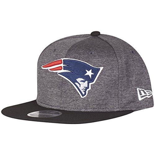New Era Original-Fit Snapback Cap TECH New England Patriots