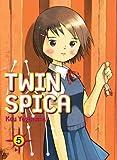 Twin Spica Volume 5