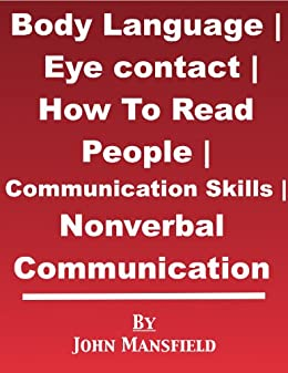 how to read eye contact