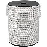 COFAN Touw van nylon met 4 strengen mat, 08101043
