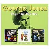 Sings Hank & Bob [Double CD]