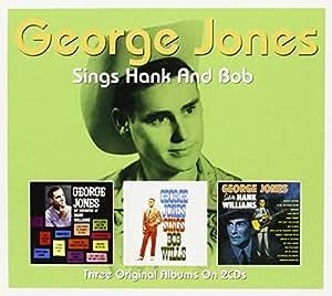 Sings Hank and Bob