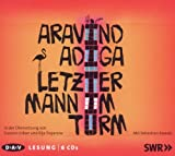 'Letzter Mann im Turm' von Aravind Adiga