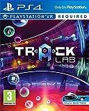 Giochi per Console Sony Entertainment Track Lab VR