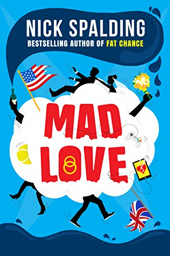 Mad love ebook nick spalding amazon kindle store mad love by spalding nick fandeluxe Image collections