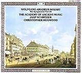 Mozart-Hogwood -les Symphonies Vol 7