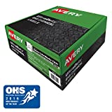 Avery Avery ultraduty GHS chemischen Etiketten für Epson colorworks C831Drucker, wasserdicht, 21,6x 35,6cm 500PK (60512)
