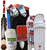 BDM SuperLite Cricket Kit for youth