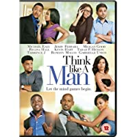 Think Like a Man [DVD] [2012] by Michael Ealy