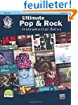 Ultimate Pop & Rock Instrumental Solo...
