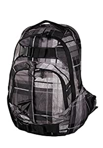 Equilibrium Backpack 2012