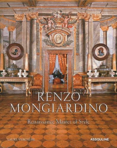 Renzo Mongiardino: Renaissance Master of Style (Classics)