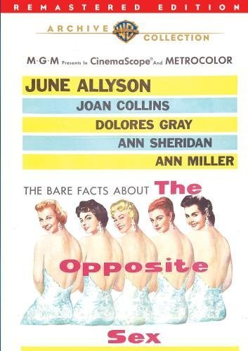The Opposite Sex [Remaster] by June Allyson
