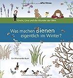 Was machen Bienen eigentlich im Winter?: Erwin, Lina und die Wunder der Welt