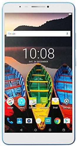 'Lenovo Tab37Plus TB7703F (WiFi, Quad Core Qualcomm Snapdragon, 2GB RAM, 16GB interner Speicher, Android 6.0) weiß