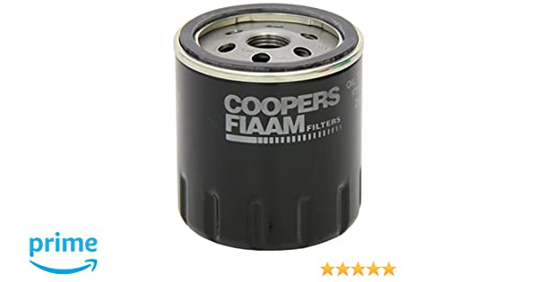 Coopersfiaam Filters FT4970 Oil Filter