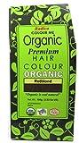 Radico Colour Me Organic Pflanzenhaarfarbe Rot-Blond (reddish blonde) (bio, vegan, Naturkosmetik) ReddishBl