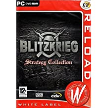 Blitzkrieg Strategy Collection (PC DVD)