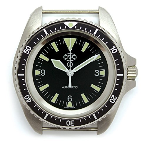 CWC-Royal-Navy-Automatic-Divers-Watch-silver-non-dated