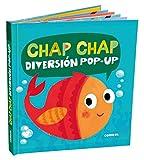 Chap-Chap: Diversion Pop-Up (Diversión pop-up)
