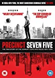 Precinct Seven Five [Edizione: Regno Unito] [Import italien]