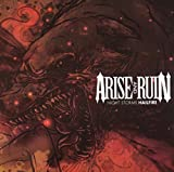 Songtexte von Arise and Ruin - Night Storms Hailfire
