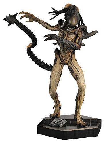 Alien & Predator - Figur - Predalien - Figurine Collection (Xenomorph Queen Kostüm)
