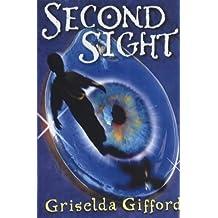 Second Sight by Griselda Gifford (2003-04-24)