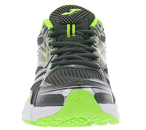 Joma - Zapatillas running Joma hombre - RVITALY 611 GREY-FLUOR RS.VITAS-611 - W14303 Grau