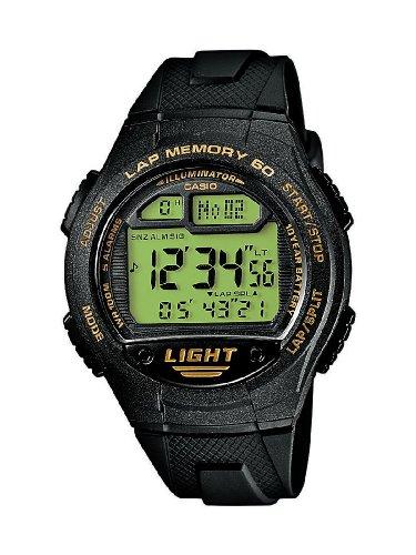 CASIO Collection Men W-734-9AVEF - Reloj Digital Cuarzo