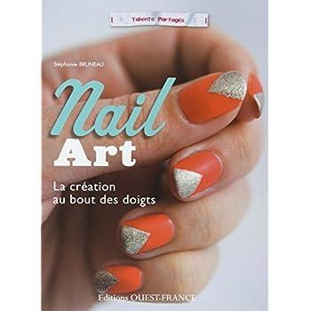 NAIL ART, la création au bout des doigts