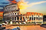 great-art Kolosseum in Rom Wanddekoration - Wandbild