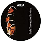 """Eagle / Thank You for the Music (Ltd. 7"""" Picture Disc) [Vinyl Single] -"""