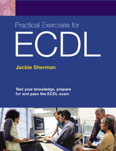 How to Pass ECDL 4: Office 2000 with Practical Exercises for ECDL Pack por Jackie Sherman
